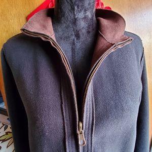 Double sided light jacket